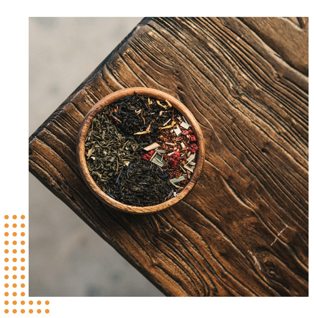 Supplier of Wholesale Botanicals | About | American Botanicals