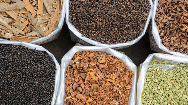 buy herbs and spices in bulk