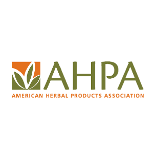 American Herbal Product Association Logo